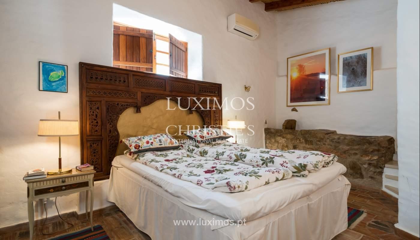 5 Bedroom single level Villa in Loulé_143245
