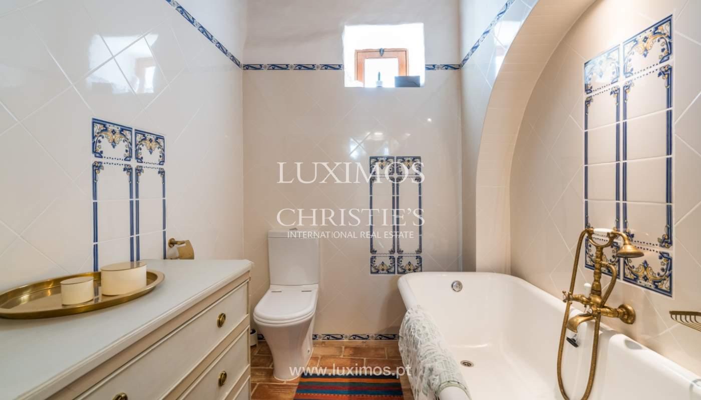 5 Bedroom single level Villa in Loulé_143248