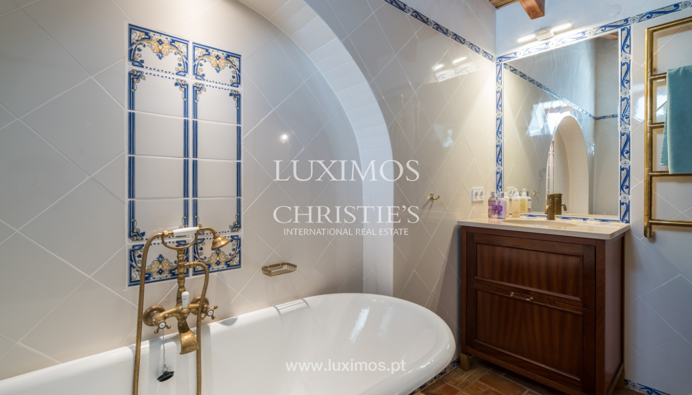 5 Bedroom single level Villa in Loulé_143250