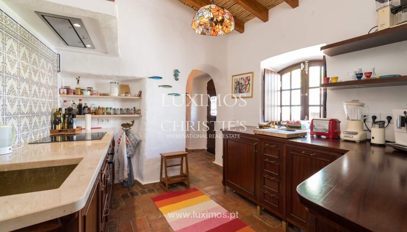 5 Bedroom single level Villa in Loulé_143255