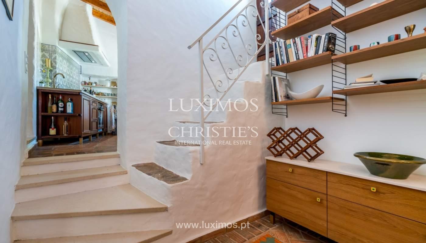 5 Bedroom single level Villa in Loulé_143259