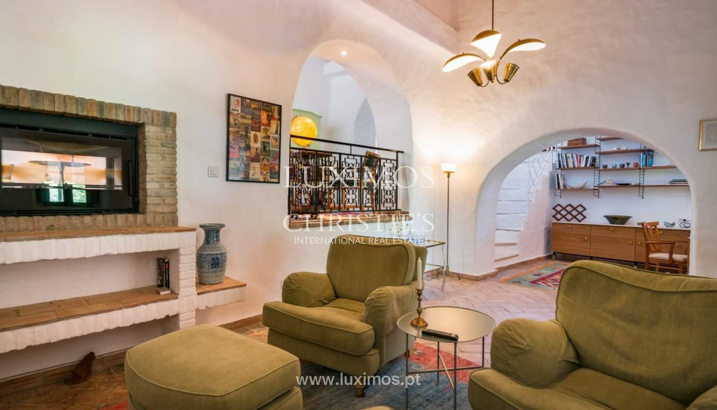 5 Bedroom single level Villa in Loulé_143261