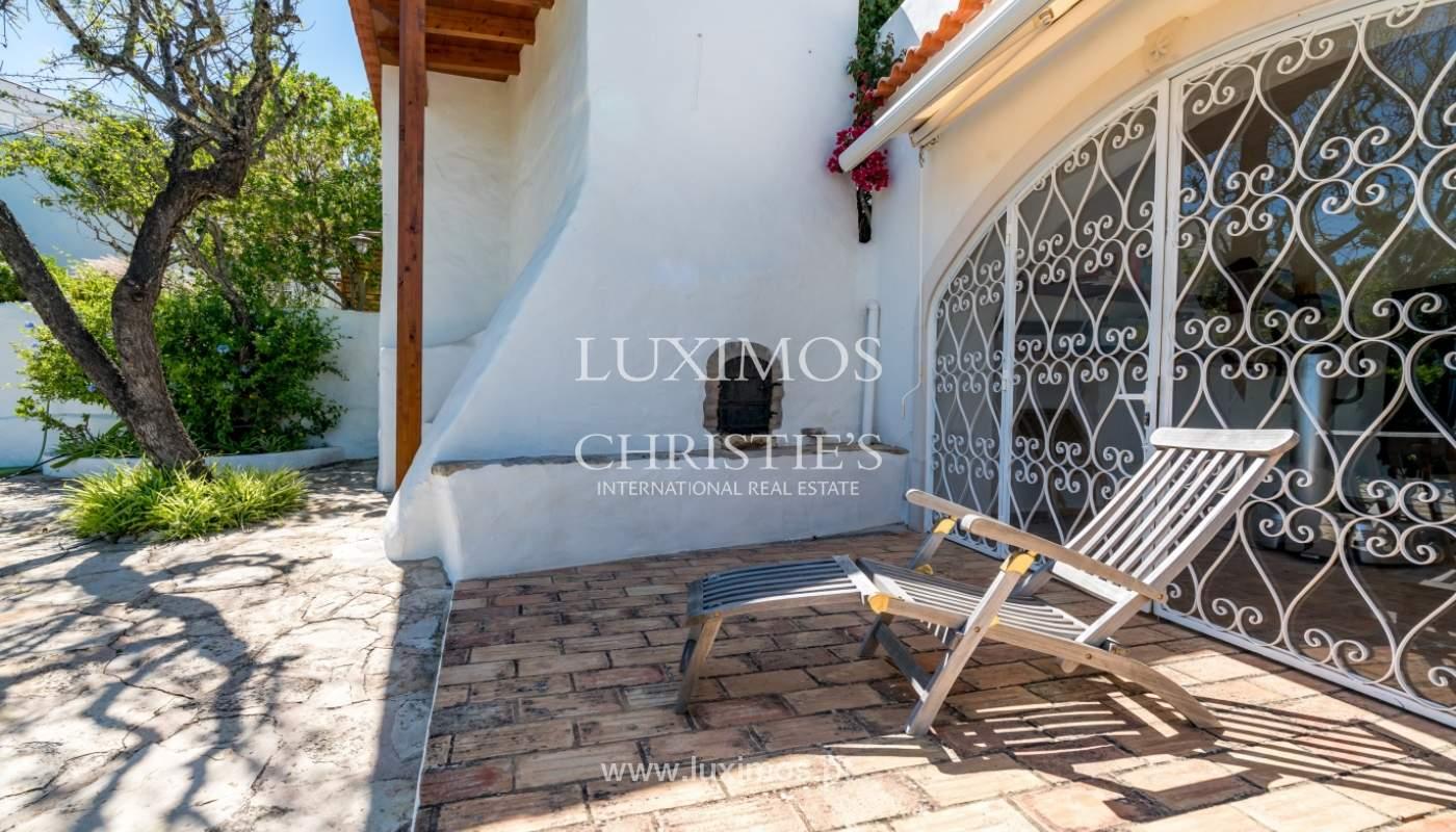 5 Bedroom single level Villa in Loulé_143266