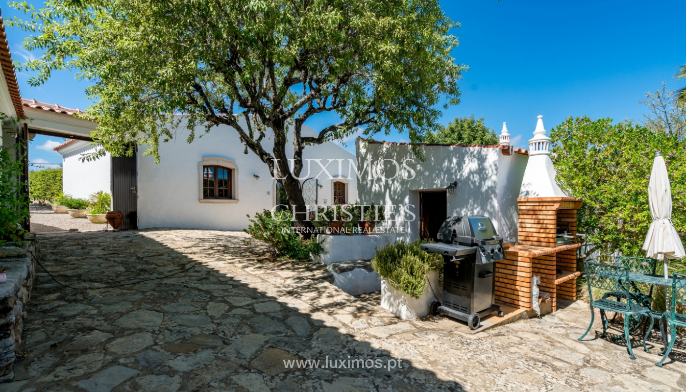 5-Schlafzimmer-Haus in Clareanes, Loulé_143289