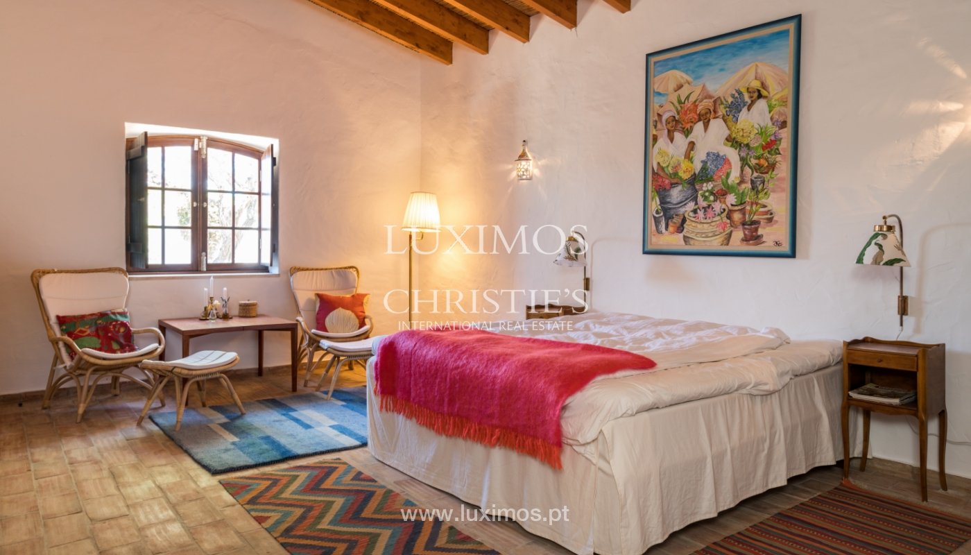 5-Schlafzimmer-Haus in Clareanes, Loulé_143300