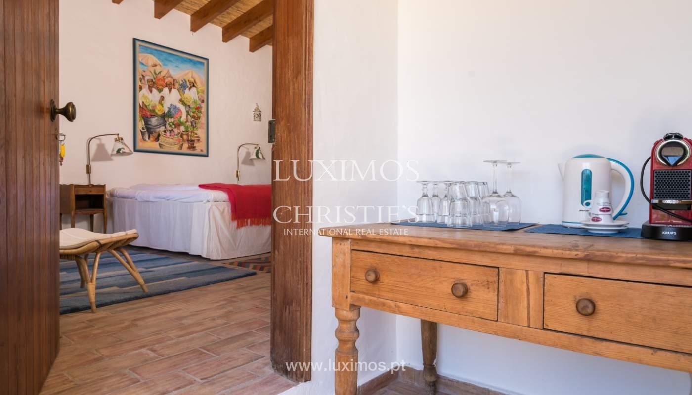 5 Bedroom single level Villa in Loulé_143302