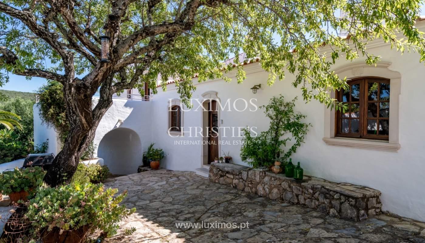 5 Bedroom single level Villa in Loulé_143303
