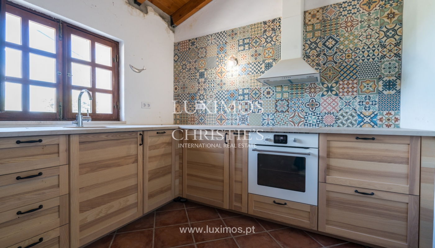 5-Schlafzimmer-Haus in Clareanes, Loulé_143308