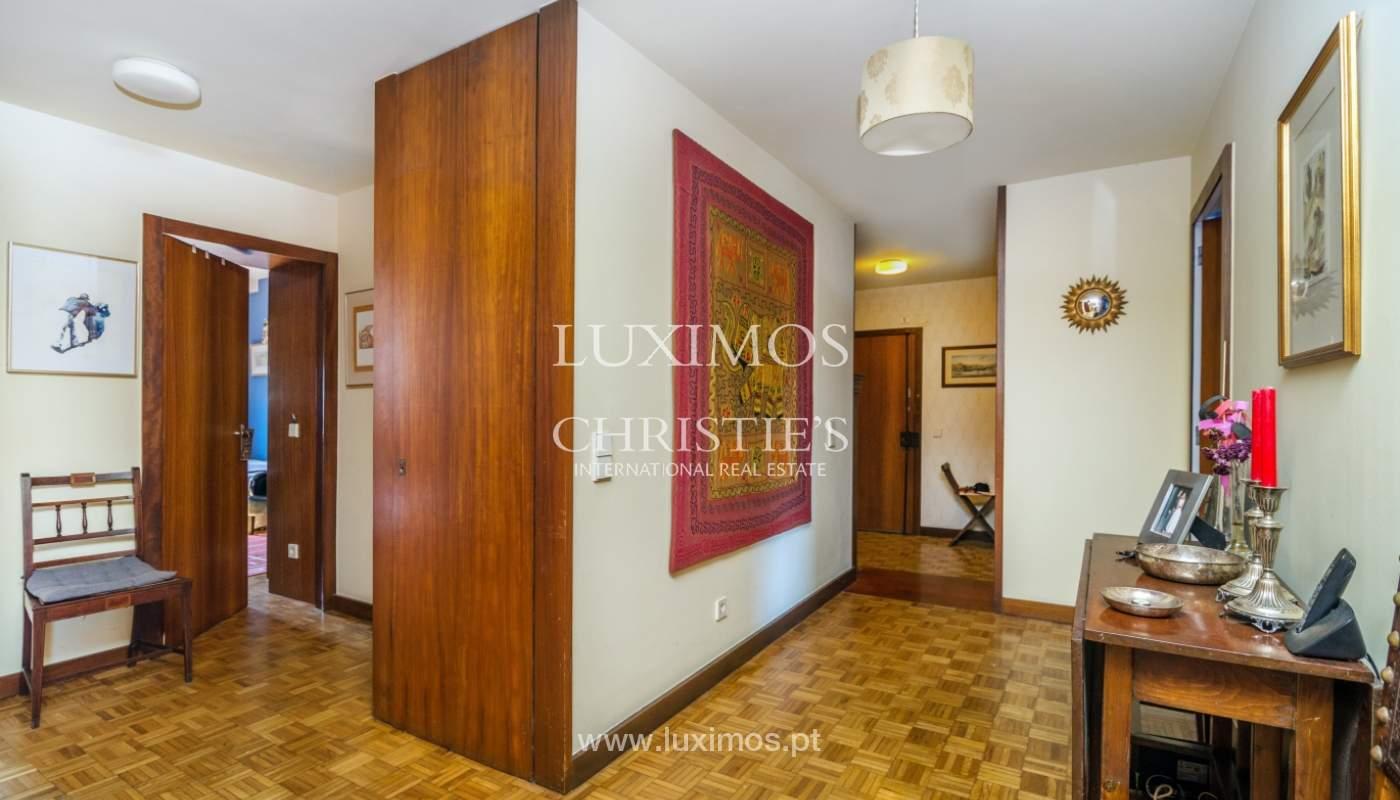 Apartamento con balcón, pata alquilar, en Ramalde, Porto, Portugal_143320