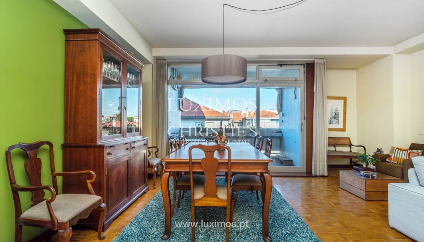 Apartamento con balcón, pata alquilar, en Ramalde, Porto, Portugal_143324
