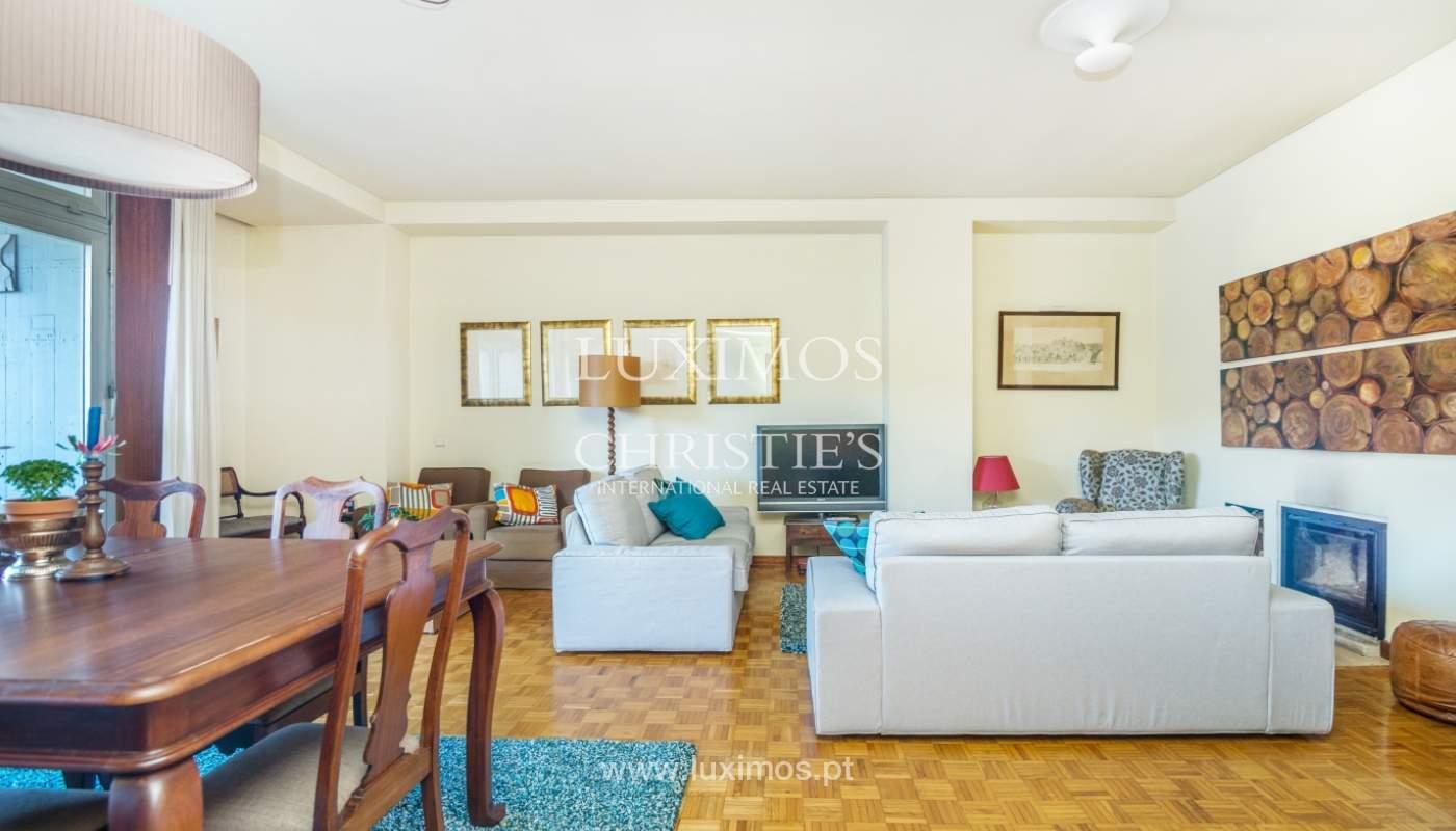 Apartamento con balcón, pata alquilar, en Ramalde, Porto, Portugal_143325