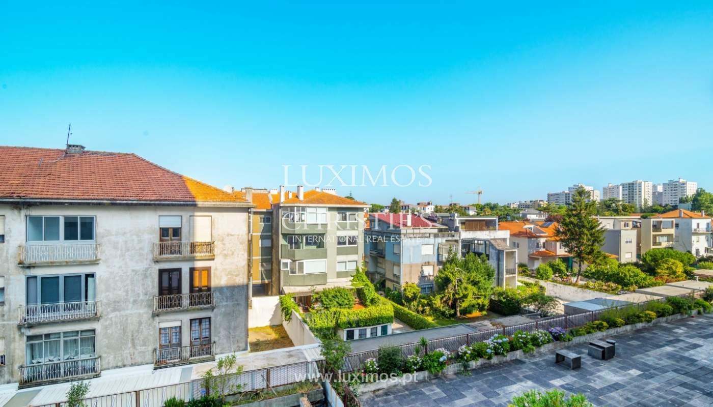 Apartamento con balcón, pata alquilar, en Ramalde, Porto, Portugal_143331