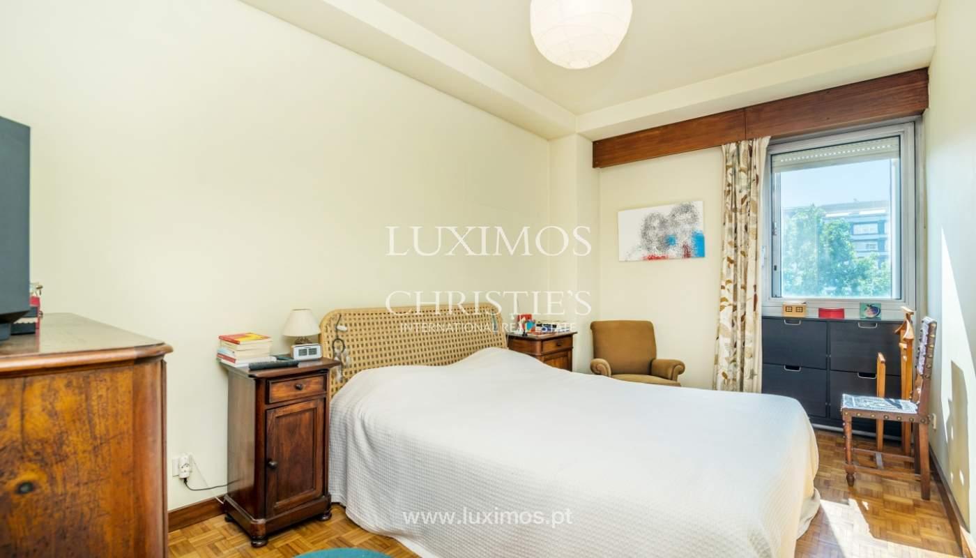 Apartamento con balcón, pata alquilar, en Ramalde, Porto, Portugal_143337