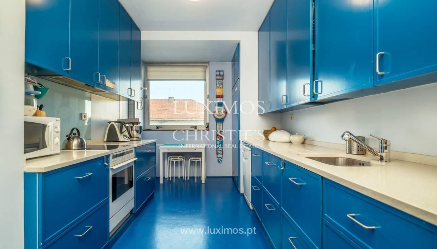 Apartamento con balcón, pata alquilar, en Ramalde, Porto, Portugal_143338