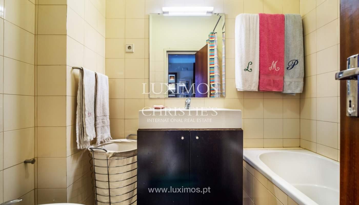 Apartamento con balcón, pata alquilar, en Ramalde, Porto, Portugal_143339