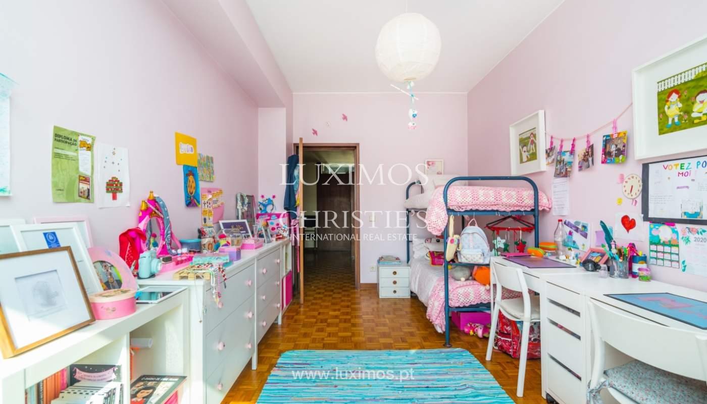 Apartamento con balcón, pata alquilar, en Ramalde, Porto, Portugal_143342