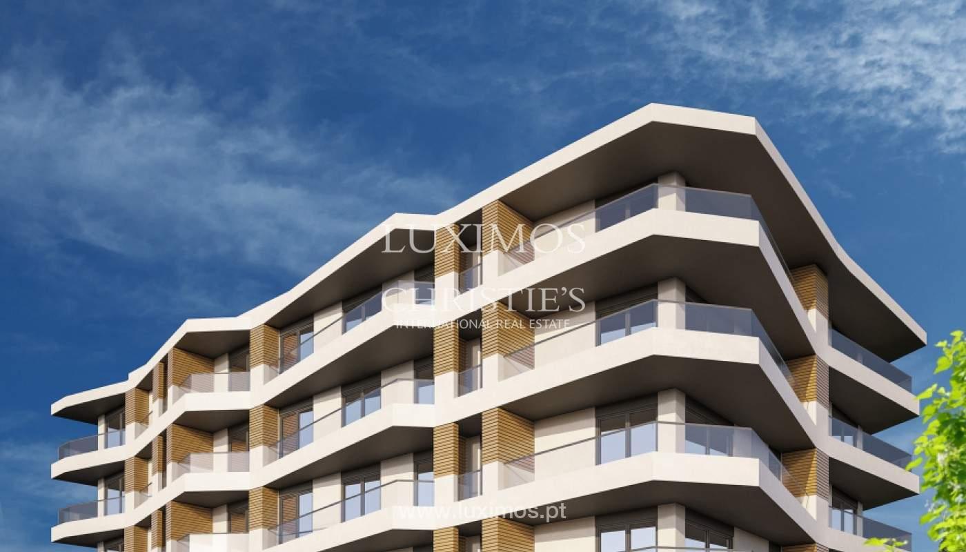 Wohnung T1 in der Endphase, Die 5, mit Aussicht, in Quarteira_143345