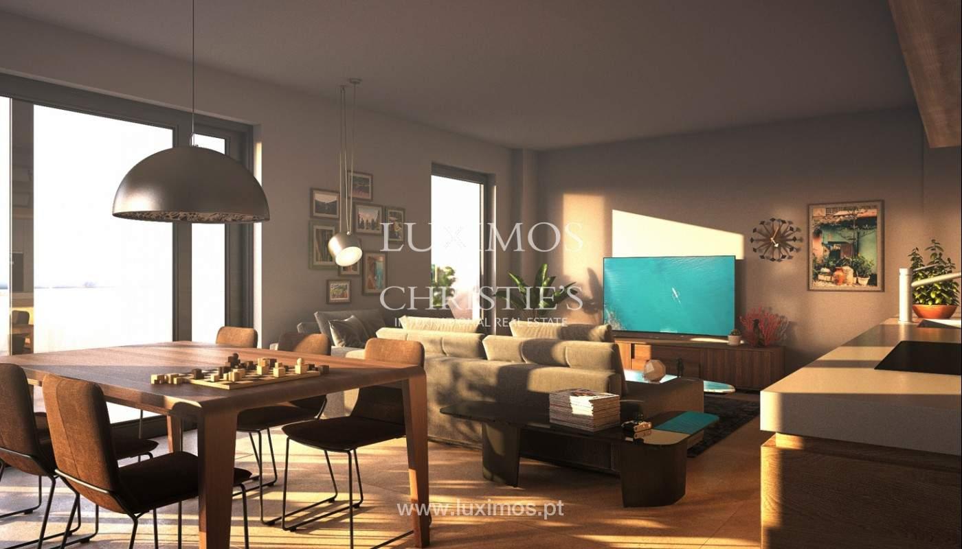 Wohnung T1 in der Endphase, Die 5, mit Aussicht, in Quarteira_143354