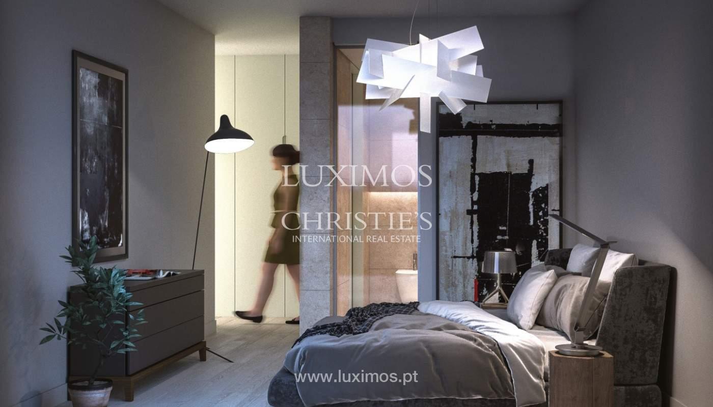 Wohnung T1 in der Endphase, Die 5, mit Aussicht, in Quarteira_143371