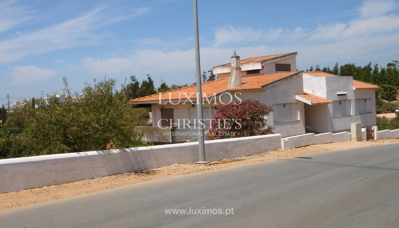 5 Bedroom Villa, for sale, in Ferragudo, Algarve, Portugal_143706