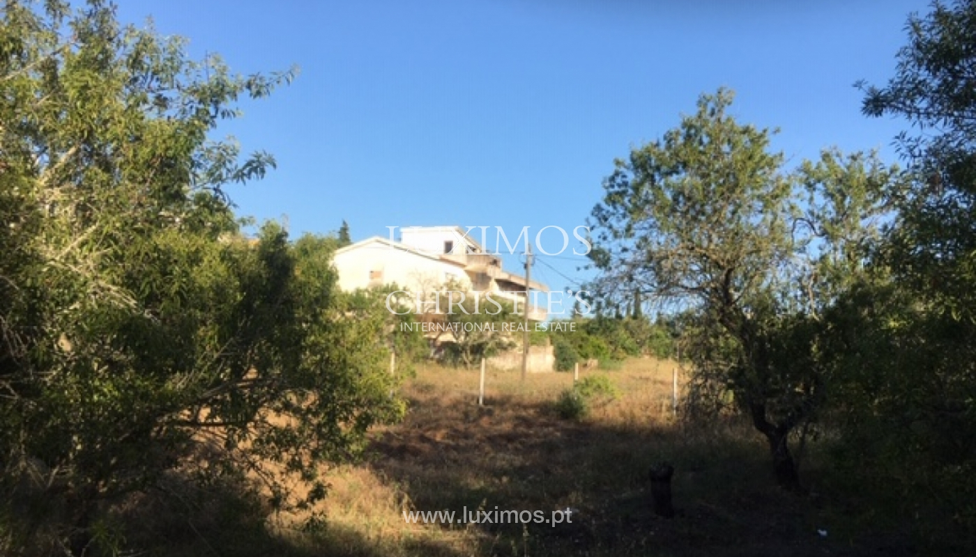 5 Bedroom Villa, for sale, in Ferragudo, Algarve, Portugal_143713