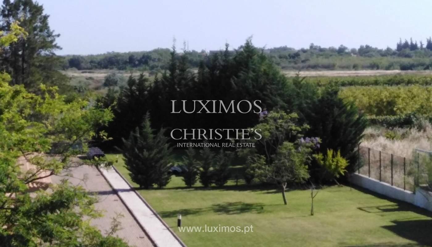 Nueva villa con vistas a la Ría Formosa, Tavira, Algarve_143733