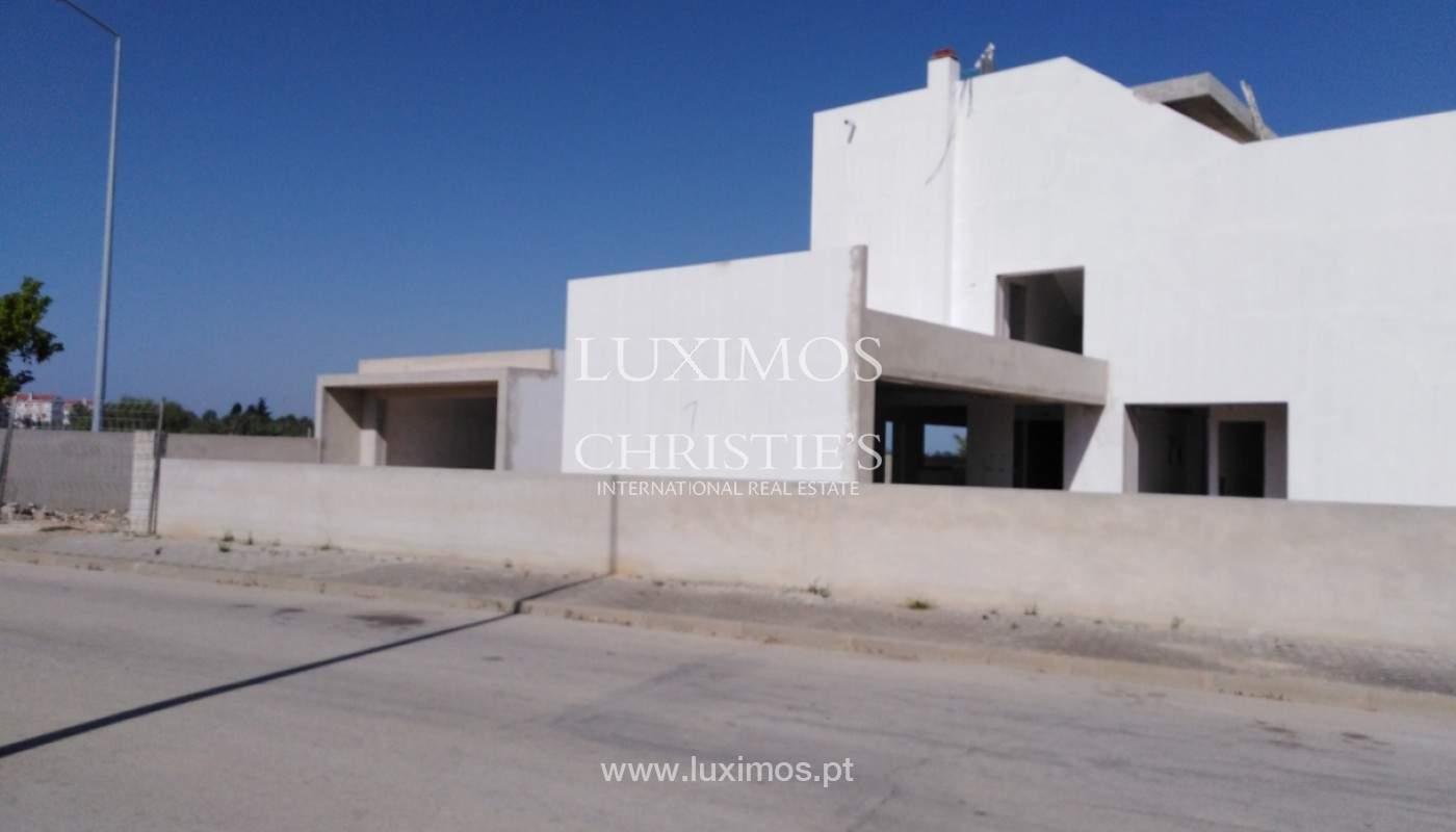 Nueva villa con vistas a la Ría Formosa, Tavira, Algarve_143736