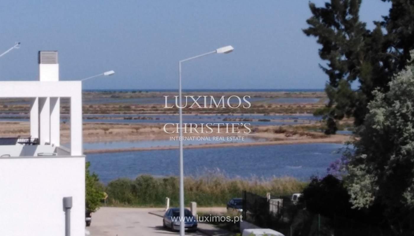 Nova Moradia com vista para a Ria Formosa, Tavira, Algarve_143748