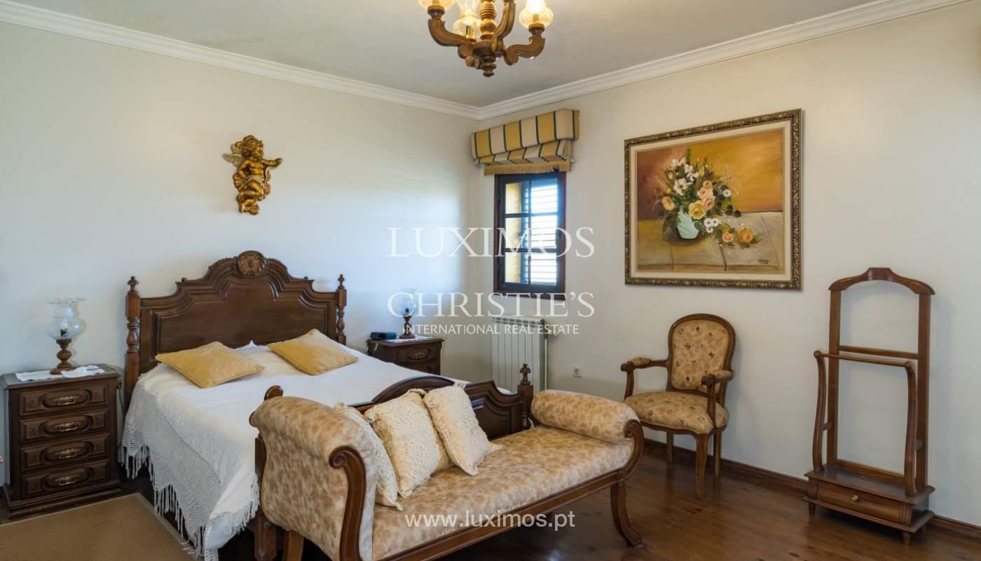 4-Schlafzimmer-Villa mit Land, verkaufen, Albufeira, Algarve, Portugal_143766