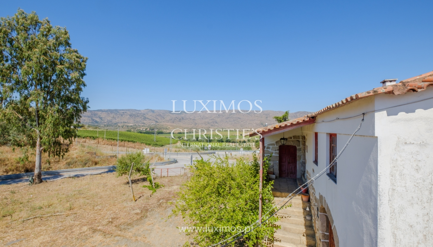 Sale: agricultural property in the region of Douro Superior, Portugal_143828