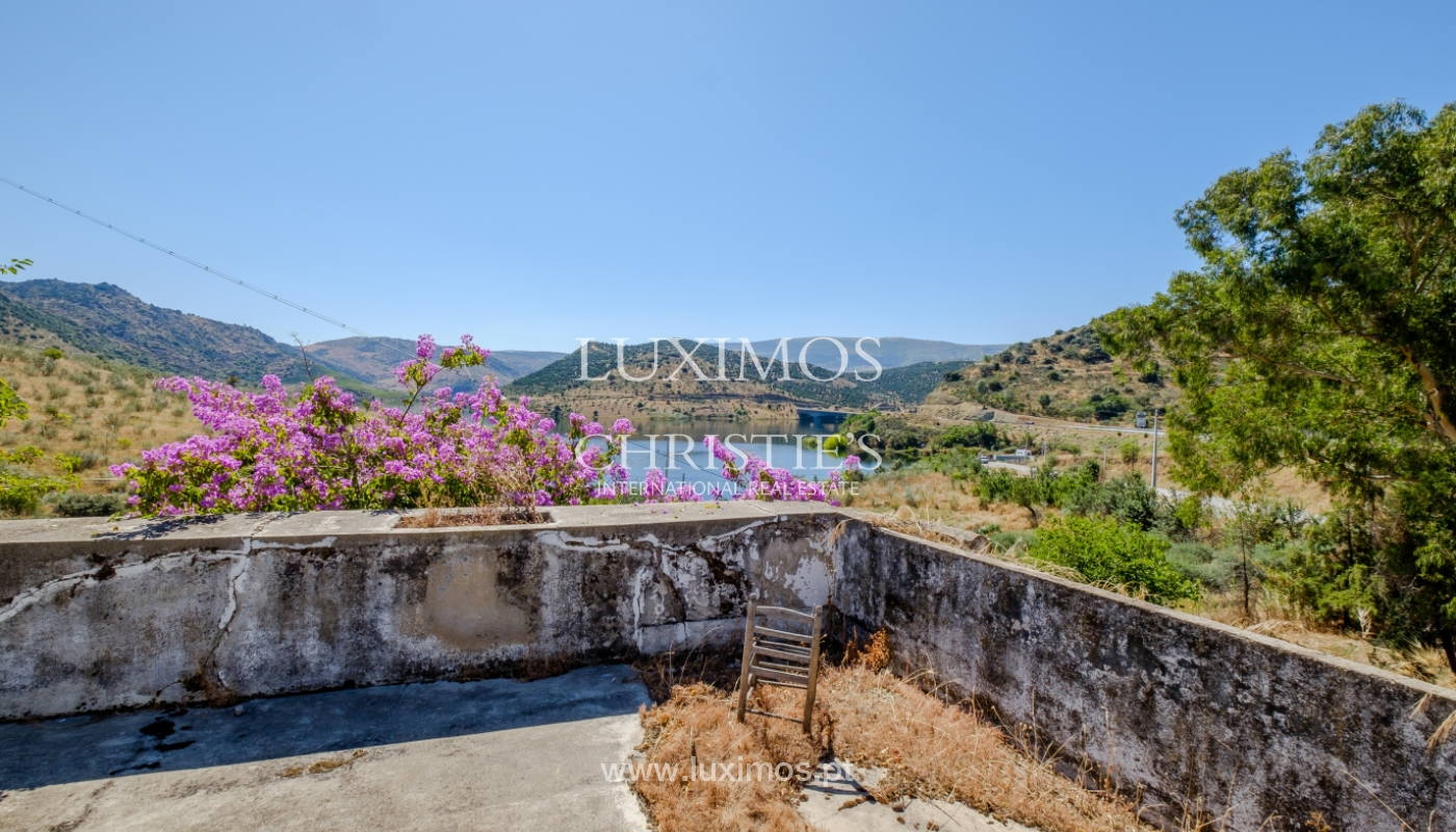 Sale: agricultural property in the region of Douro Superior, Portugal_143830