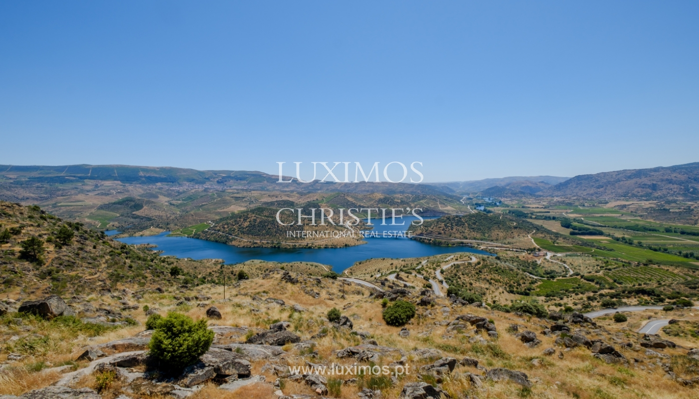 Sale: agricultural property in the region of Douro Superior, Portugal_143860