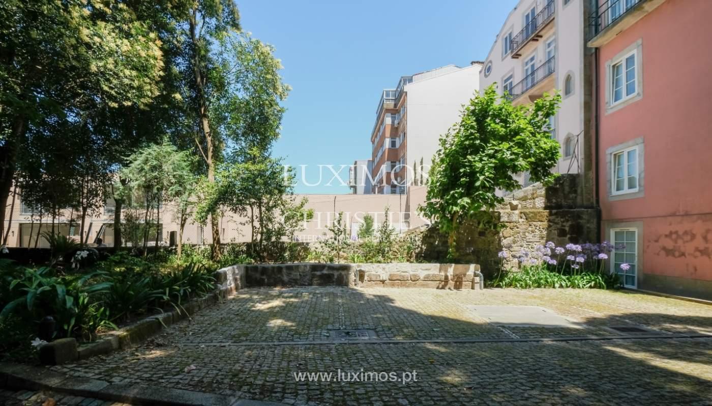 Penthouse de luxe, dans un condominium privé, dans le centre de Porto, Portugal_143970