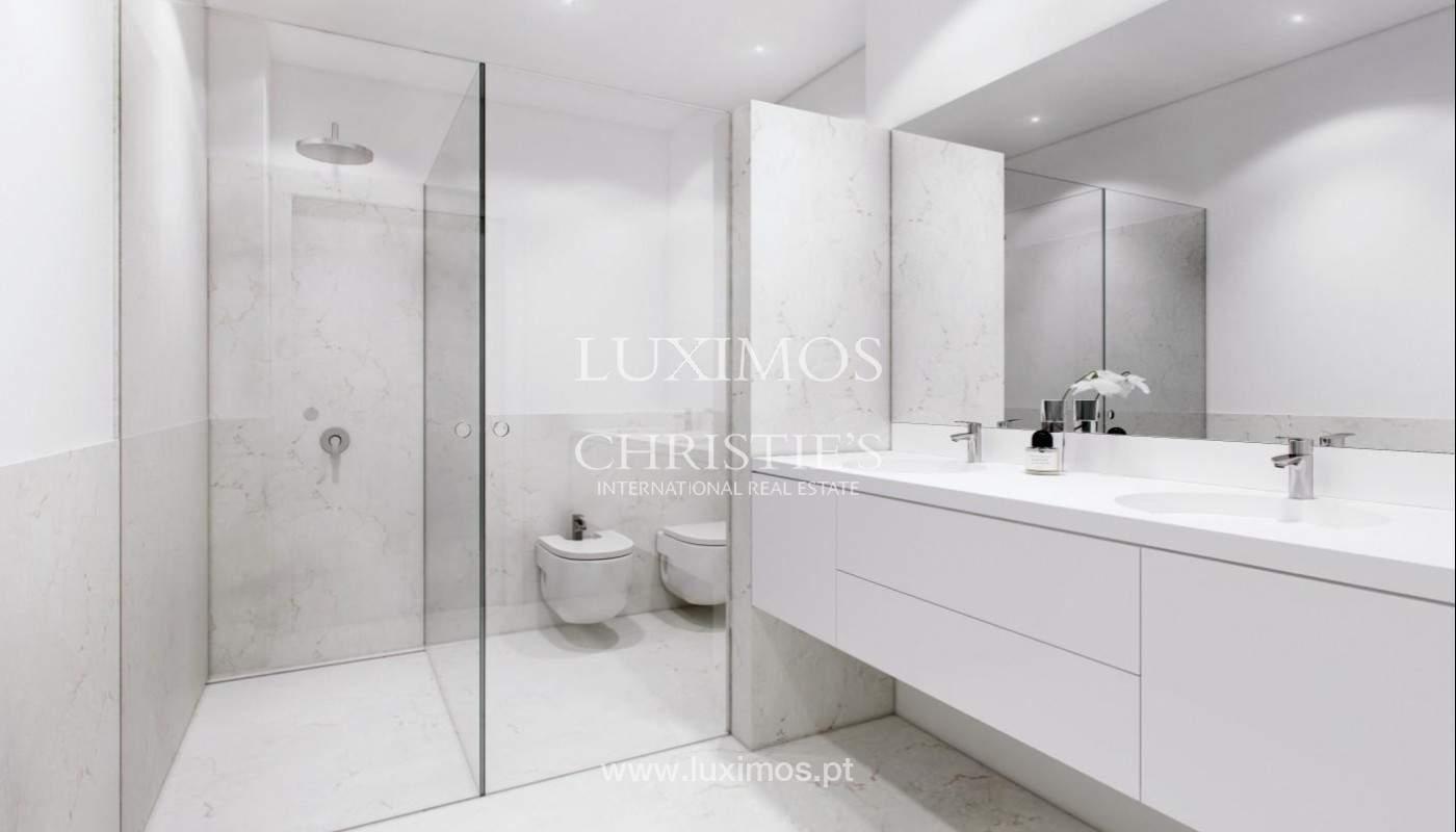 Luxuswohnung in Eigentumswohnung, zum verkauf, Foz do Douro, Portugal_143981