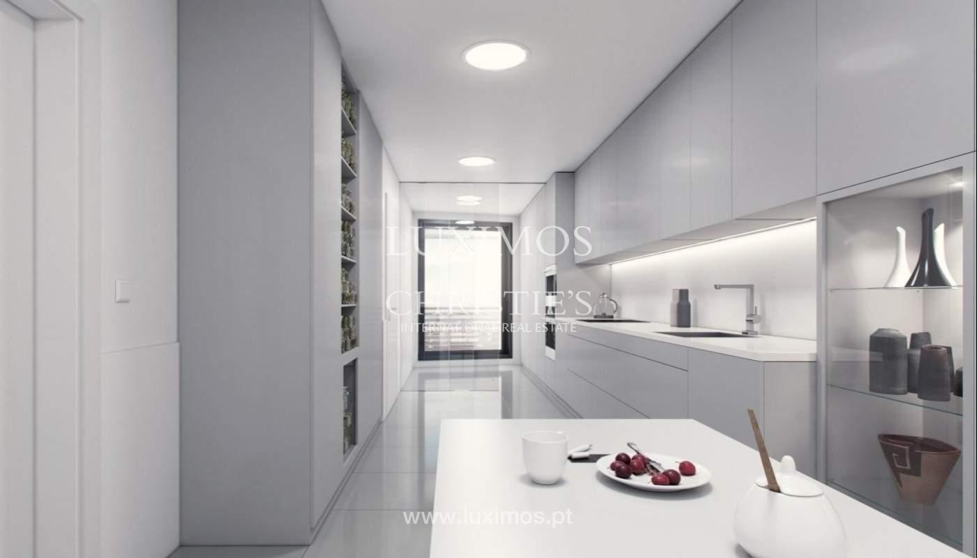 Luxuswohnung in Eigentumswohnung, zum verkauf, Foz do Douro, Portugal_143982