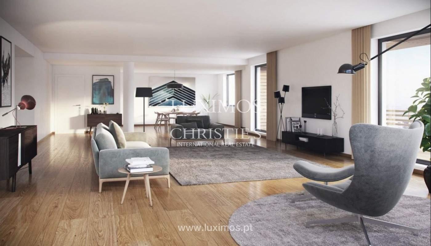 Luxuswohnung in Eigentumswohnung, zum verkauf, Foz do Douro, Portugal_143984