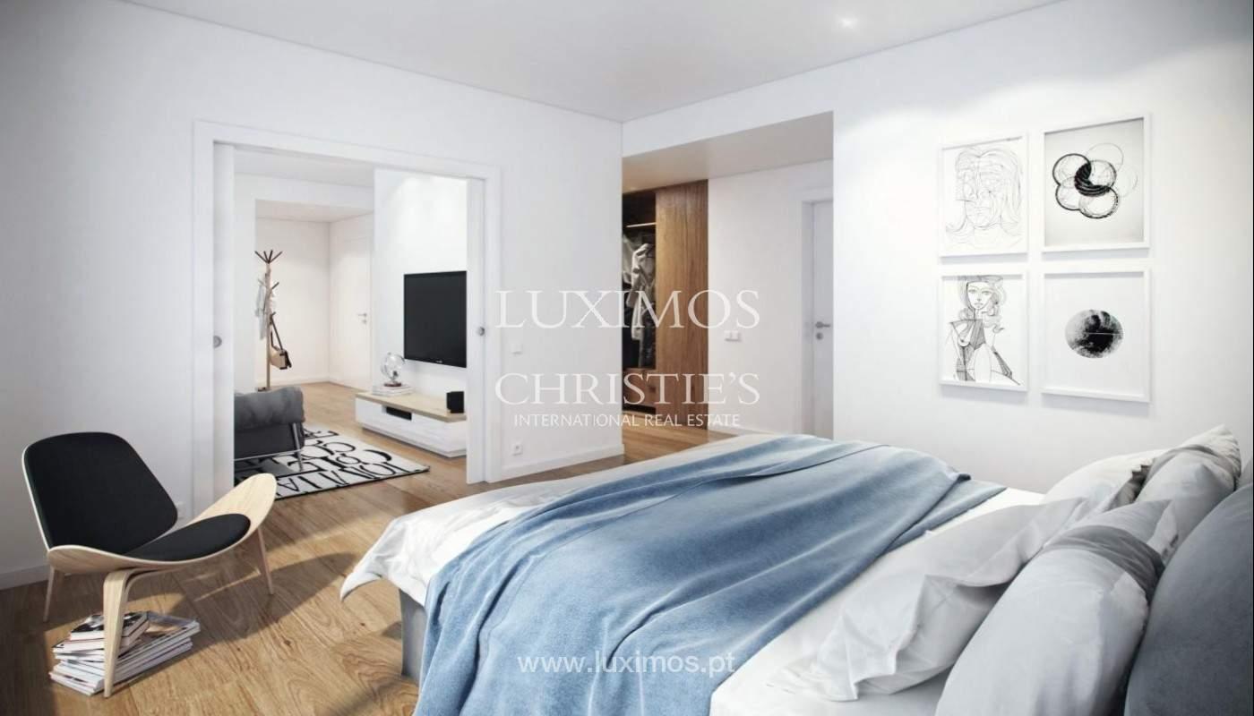 Luxuswohnung in Eigentumswohnung, zum verkauf, Foz do Douro, Portugal_143986