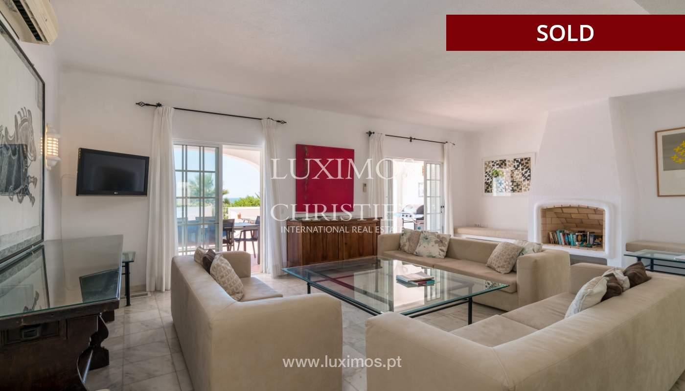 Moradia V3 - piscina, frente ao Golf, Vale do Lobo, Algarve, Portugal_144068