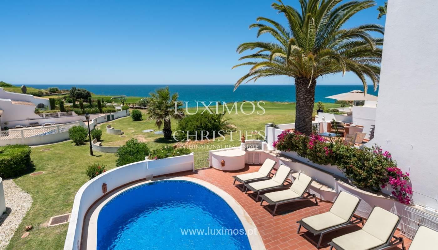 Moradia V3 - piscina, frente ao Golf, Vale do Lobo, Algarve, Portugal_144090