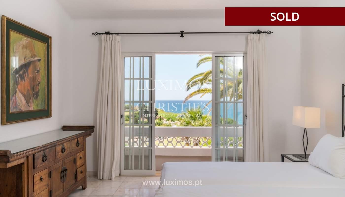 Moradia V3 - piscina, frente ao Golf, Vale do Lobo, Algarve, Portugal_144096