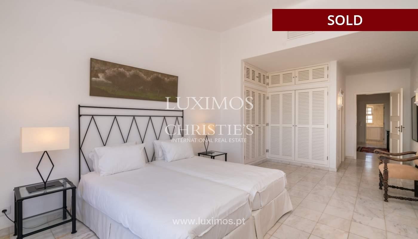 Moradia V3 - piscina, frente ao Golf, Vale do Lobo, Algarve, Portugal_144099