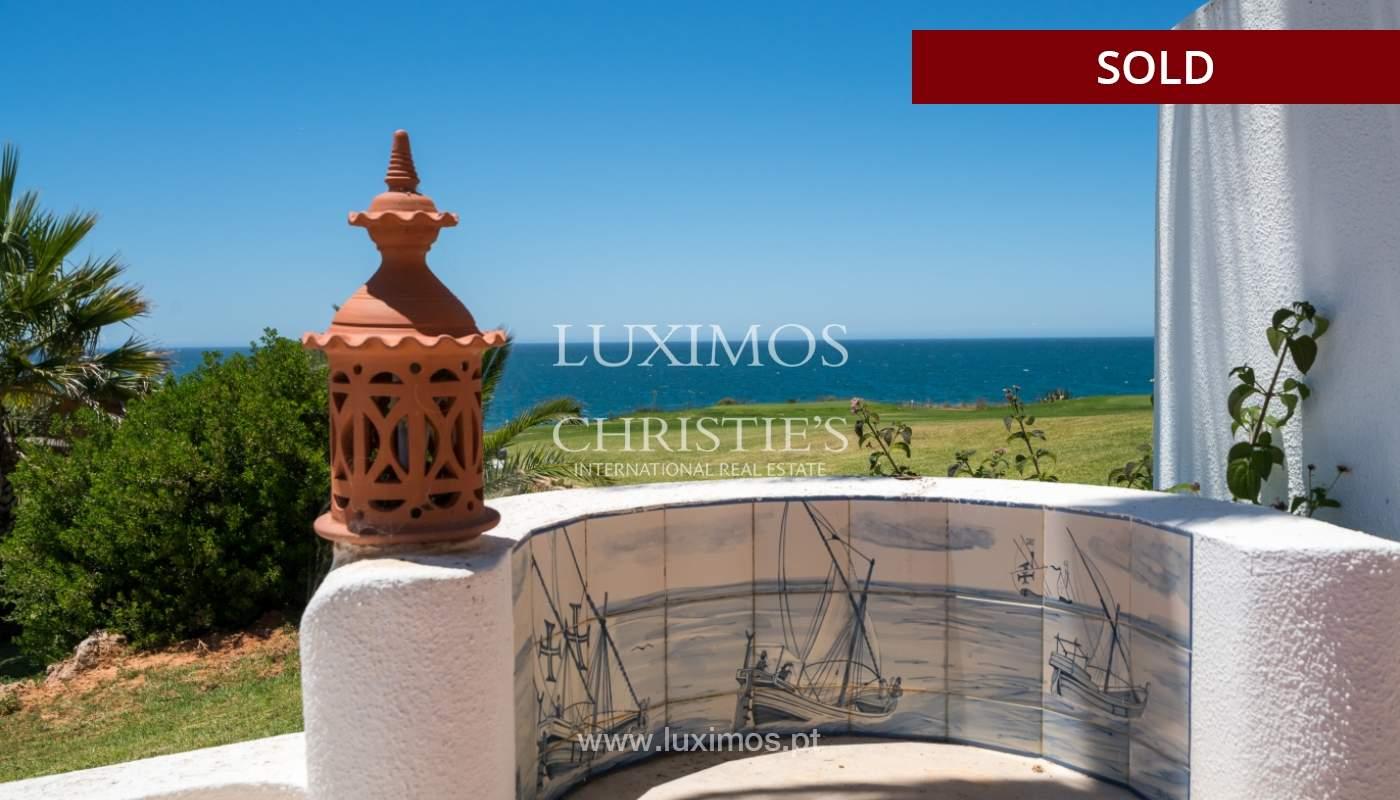 Moradia V3 - piscina, frente ao Golf, Vale do Lobo, Algarve, Portugal_144106