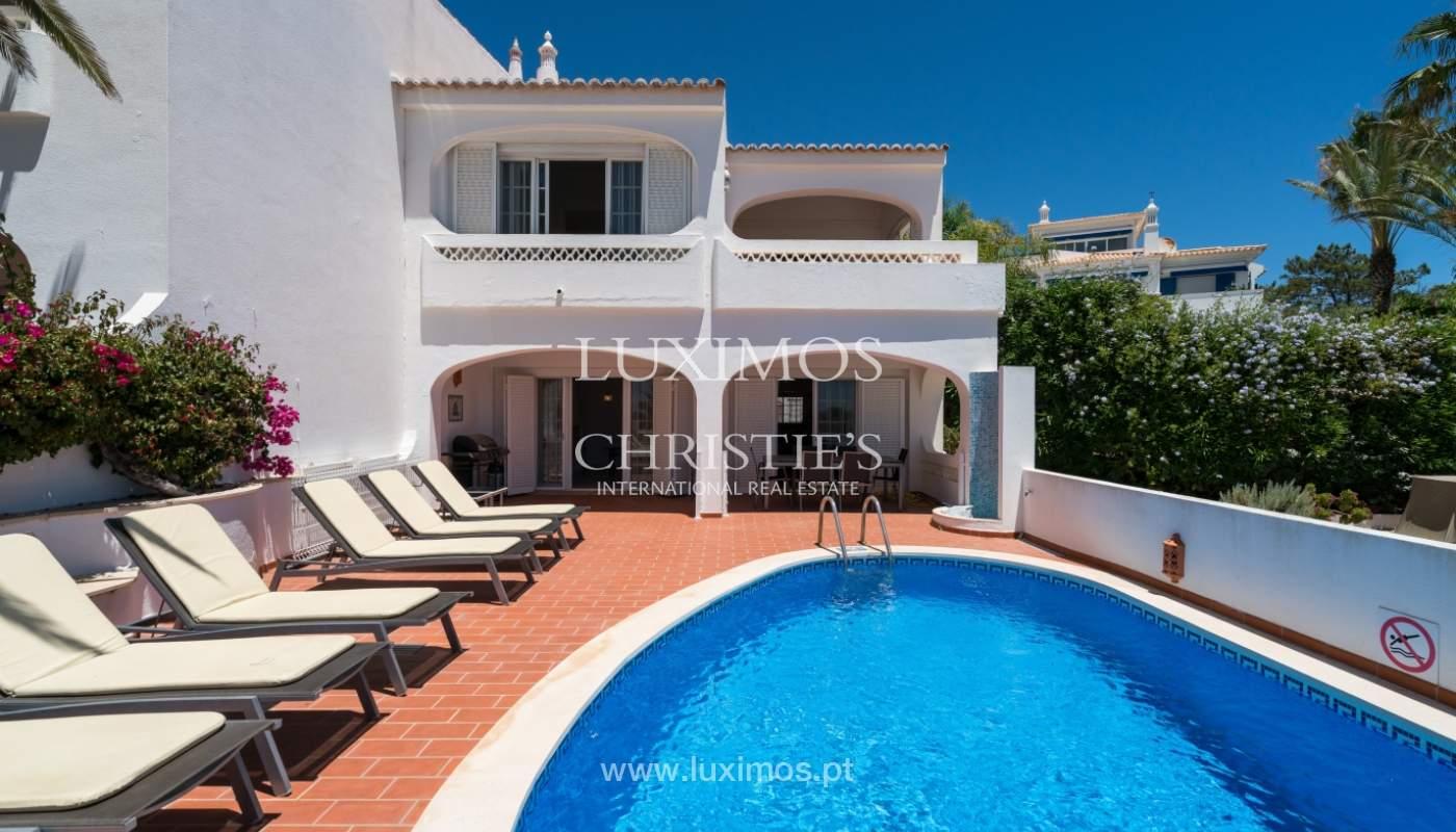 Moradia V3 - piscina, frente ao Golf, Vale do Lobo, Algarve, Portugal_144109