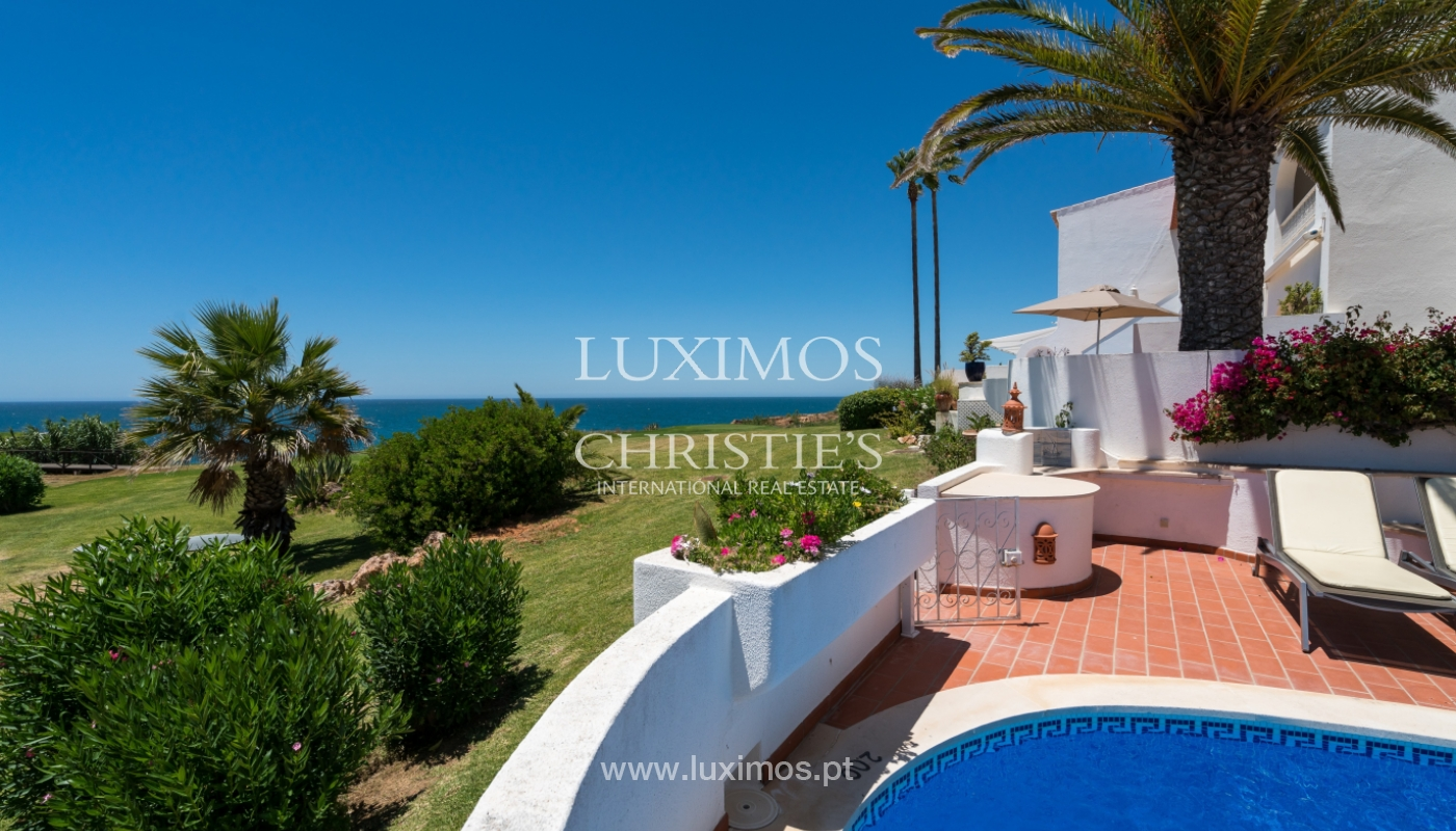 Moradia V3 - piscina, frente ao Golf, Vale do Lobo, Algarve, Portugal_144110