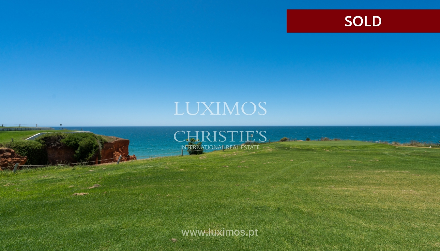 Moradia V3 - piscina, frente ao Golf, Vale do Lobo, Algarve, Portugal_144112