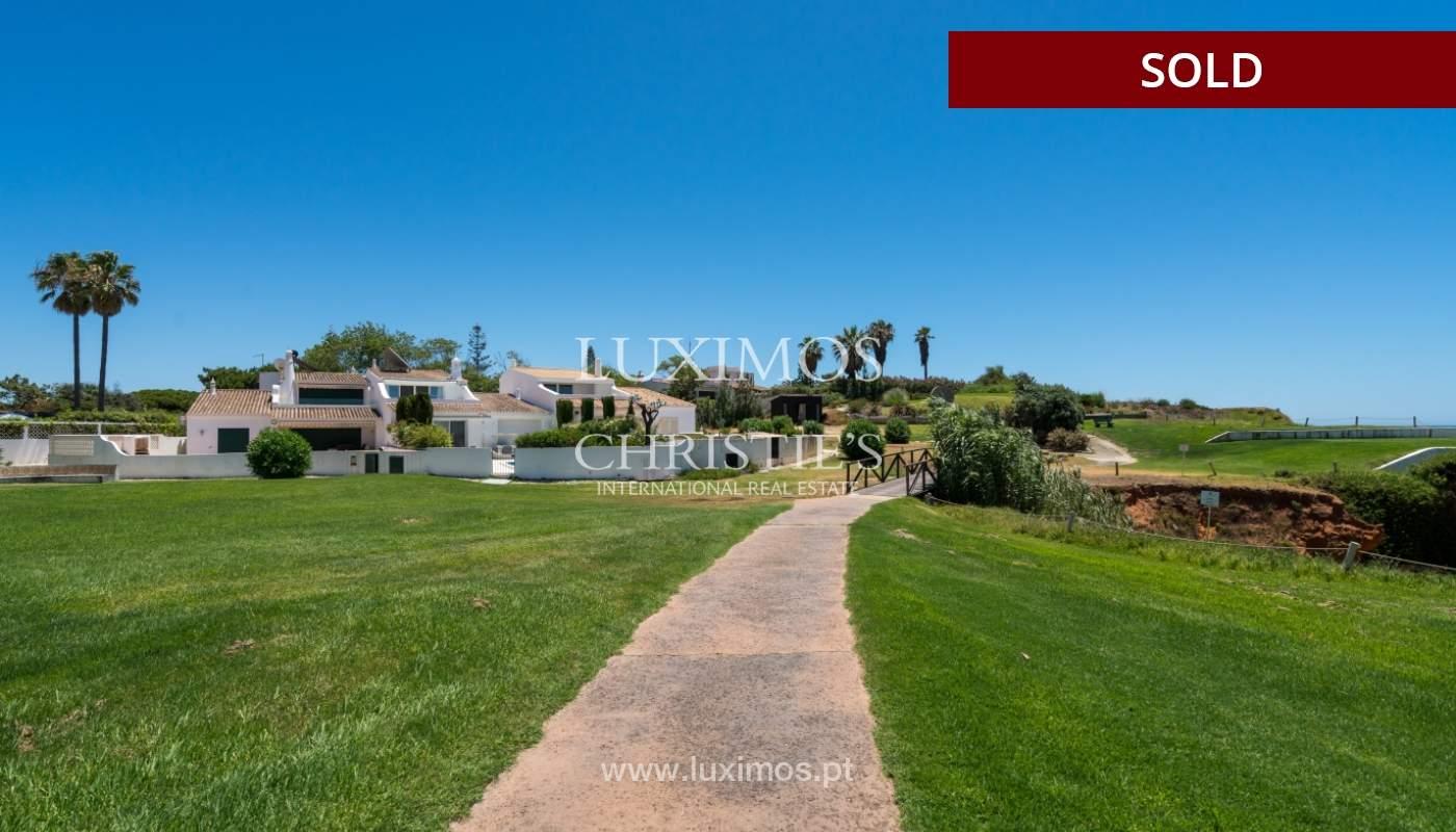 Moradia V3 - piscina, frente ao Golf, Vale do Lobo, Algarve, Portugal_144113