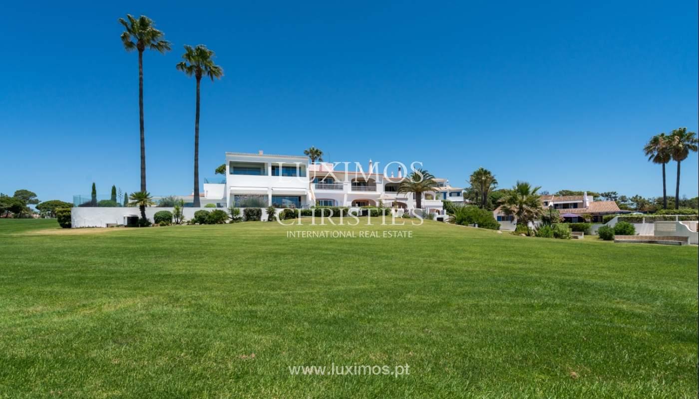 Moradia V3 - piscina, frente ao Golf, Vale do Lobo, Algarve, Portugal_144114