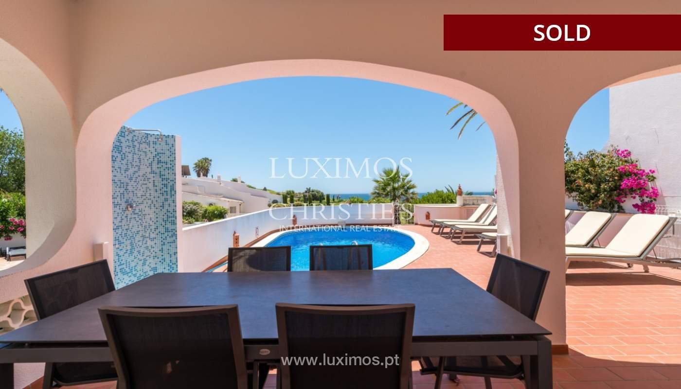 Moradia V3 - piscina, frente ao Golf, Vale do Lobo, Algarve, Portugal_144116