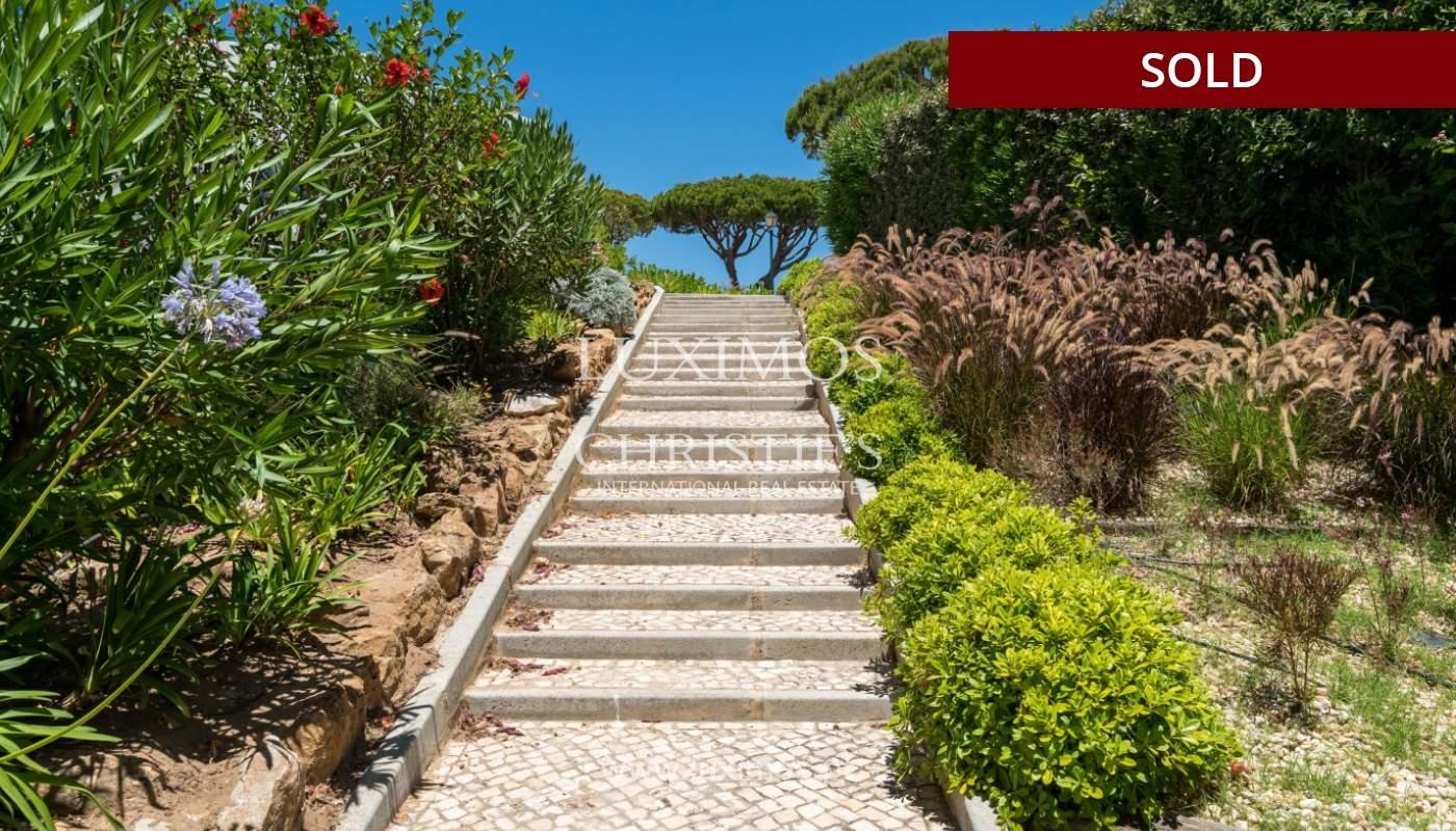 Moradia V3 - piscina, frente ao Golf, Vale do Lobo, Algarve, Portugal_144117