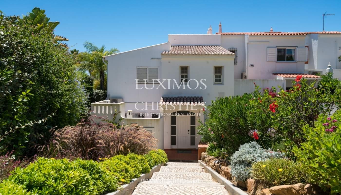 Moradia V3 - piscina, frente ao Golf, Vale do Lobo, Algarve, Portugal_144118